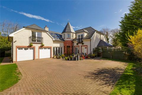5 bedroom detached house for sale - Strathearn Road, North Berwick, East Lothian, EH39