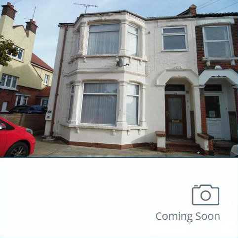 1 bedroom flat to rent - Thoroughgood Road, Clacton-on-Sea, Essex, CO15 6DD