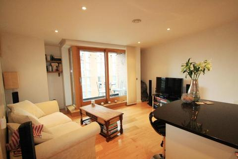 1 bedroom apartment to rent - CANDLE HOUSE GRANARY WHARF, LEEDS, LS1 4GH