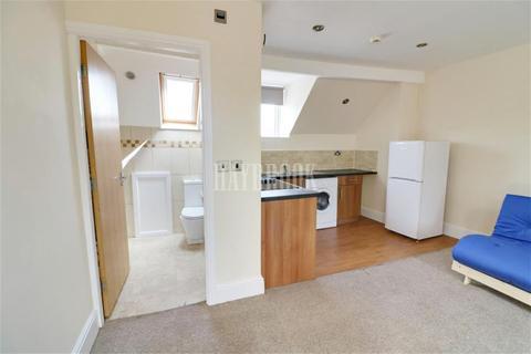 Studio to rent - Raven Road, Netheredge S7