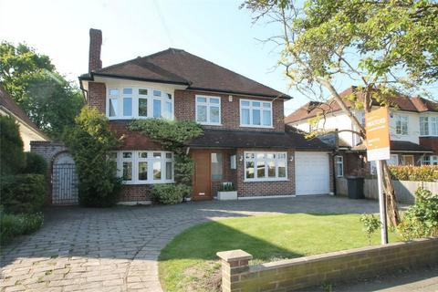 4 bedroom detached house to rent - Brabourne Rise, Beckenham, Kent