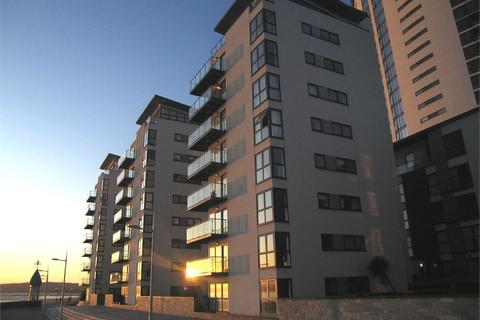 1 bedroom flat to rent - Meridian Bay, Maritime Quarter, Swansea, West Glamorgan