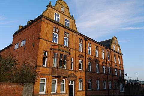 2 bedroom flat to rent - Springfield Street, Market Harborough, Leicestershire