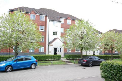 Node Way Gardens Welwyn Hertfordshire 2 Bed Flat 245 000