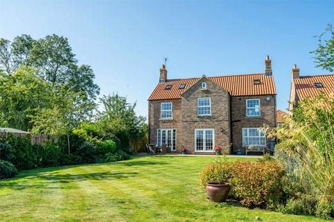 6 bedroom detached house for sale - Hall Farm Court, Long Marston, YORK