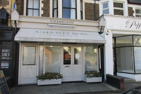Property to rent - Pontcanna Street, Cardiff, South Glamorgan