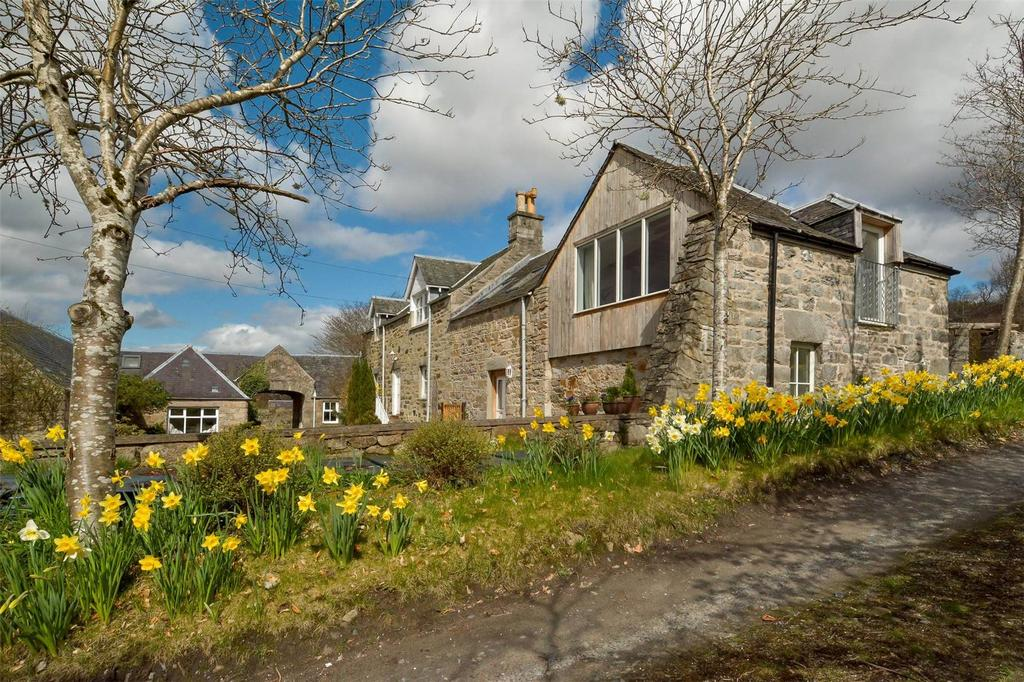 Croftinloan Farm