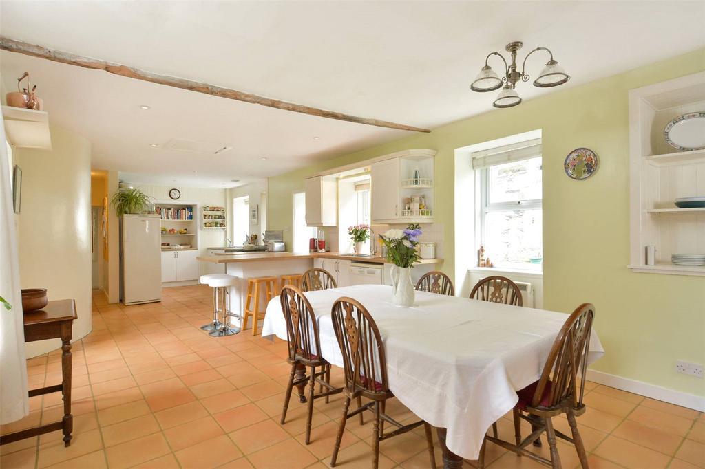 Farmhouse Kitchen 2