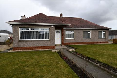 4 bedroom detached bungalow to rent - The Manse, 7 Guthrie Crescent, Markinch, Fife, KY7