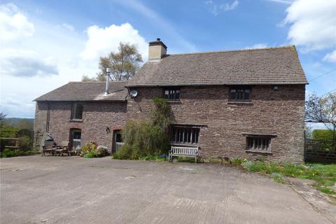 3 bedroom equestrian facility for sale - Pengenffordd, Talgarth, Brecon, Powys
