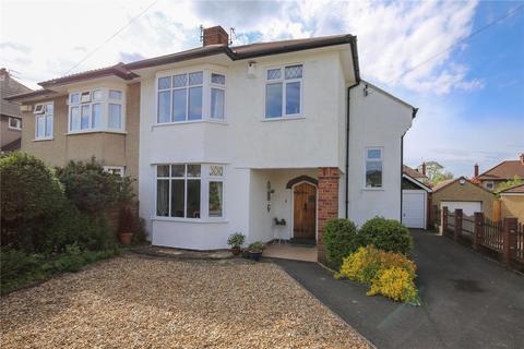 4 bedroom semi-detached house for sale - Cote Park, Westbury-On-Trym, Bristol, BS9