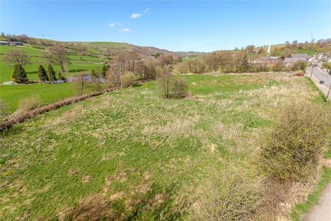 Land for sale - Denbighshire