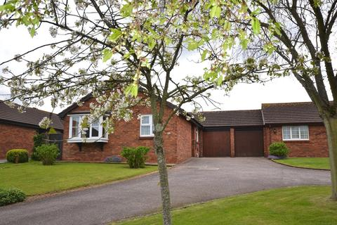 3 bedroom bungalow for sale - Alphington, Exeter