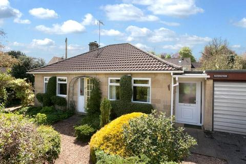 2 bedroom bungalow for sale - Flatwoods Road, Claverton Down, Bath, BA2