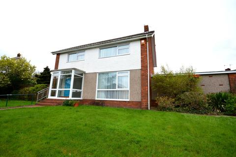 4 bedroom detached house for sale - Brandreth Road, Penylan, Cardiff, CF23