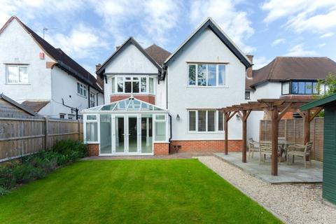 3 bedroom detached house to rent - Ethorpe Close, Gerrards Cross, Buckinghamshire