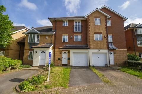 3 bedroom terraced house for sale - Harrison Way, Windsor Quay, Cardiff