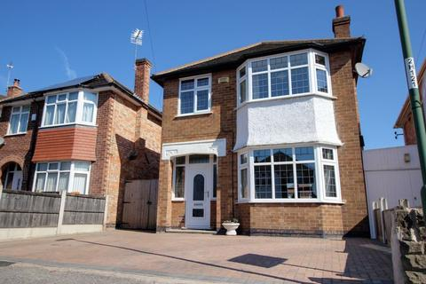 3 bedroom detached house for sale - Heckington Drive, Wollaton, Nottingham