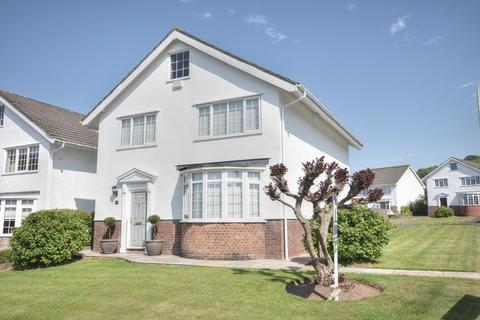 4 bedroom detached house for sale - 4 St Brides Road, Ewenny, Vale of Glamorgan, CF35 5RG