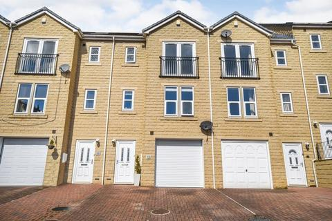 4 bedroom townhouse for sale - Woodbottom Close, Baildon BD17