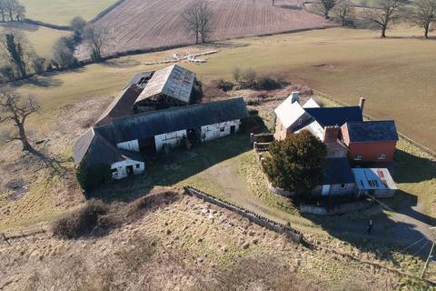 4 bedroom farm house for sale - The Cayo Farm, Llandenny, Usk