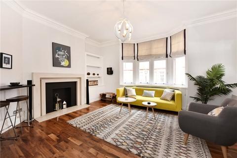 2 bedroom apartment to rent - Davies Street, London, W1K
