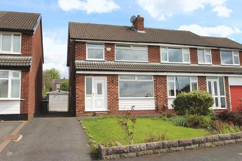 3 bedroom semi-detached house for sale - Henbury Drive, Woodley