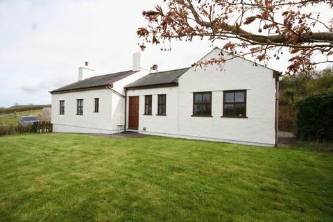 2 bedroom cottage for sale - Talwrn, Anglesey