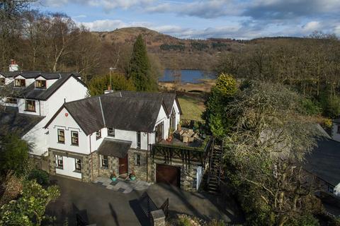3 bedroom detached house for sale - Lake House, Lakeside, Newby Bridge, Ulverston, LA12 8AU