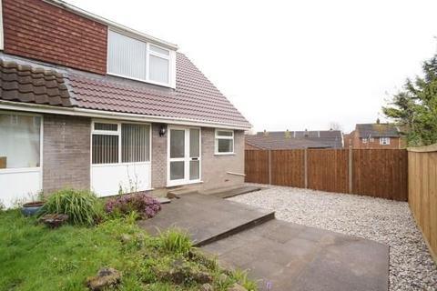 House to rent - Stanbridge Close, Downend, Bristol, BS16 6AP