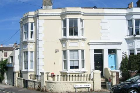 1 bedroom flat to rent - WEST HILL STREET, BRIGHTON