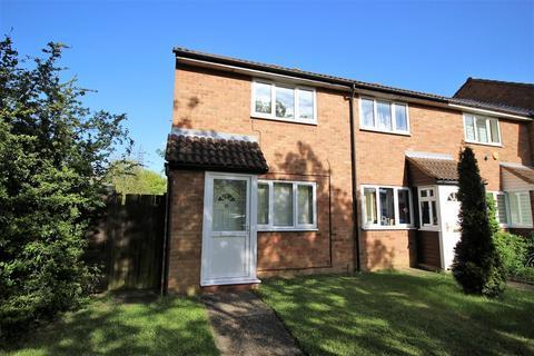 2 bedroom end of terrace house for sale - Bassett Close, Cambridge