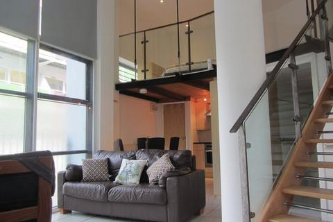 1 bedroom apartment to rent - North Street, Leeds, LS2 7PN
