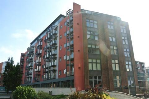 Studio to rent - Centralofts, Waterloo Street, Newcastle upon Tyne, Tyne and Wear, NE1