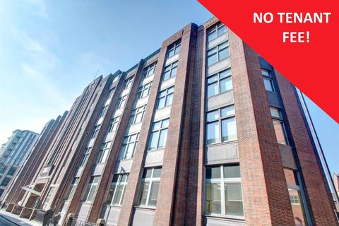 Studio to rent - Centralofts, Waterloo Street, Newcastle upon Tyne, Tyne and Wear, NE1