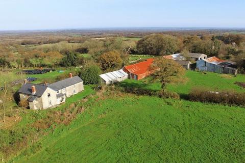 Farm for sale - Beaworthy