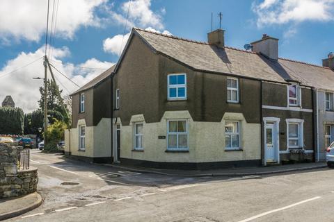 4 bedroom end of terrace house for sale - Llanaelhaearn, Gwynedd, North Wales