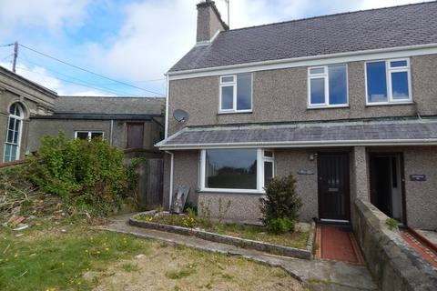 3 bedroom semi-detached house to rent - Monfa, 21 Llaneilian Road