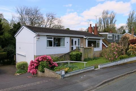 2 bedroom bungalow for sale - Salander Crescent, Wistaston