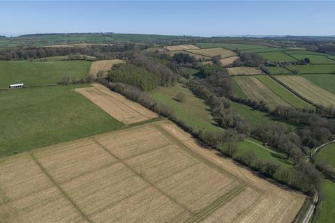 Land to rent - Shooting Rights, Hardicott Shoot, Milton Abbot, Devon, PL19