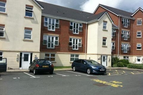 2 bedroom flat to rent - Peckerdale Gardens, Spondon, Derby