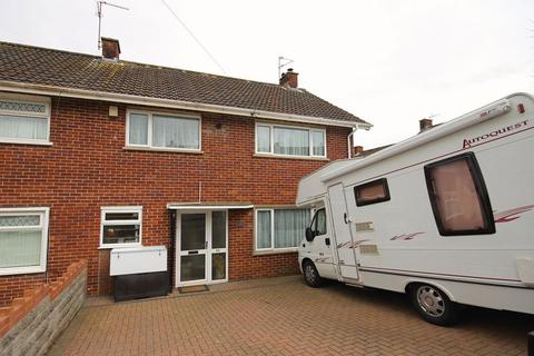3 bedroom end of terrace house for sale - Beech Road, Cardiff