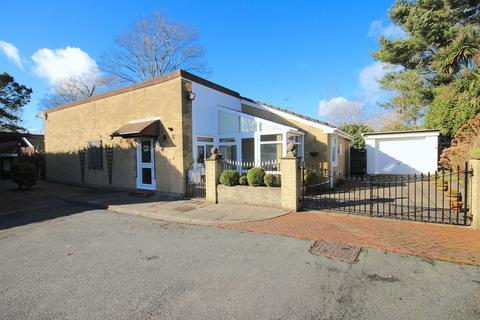 2 bedroom bungalow for sale - Rushbrook Close, Whitchurch Cardiff