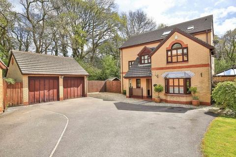 6 bedroom detached house for sale - Havenwood Drive, Thornhill, Cardiff