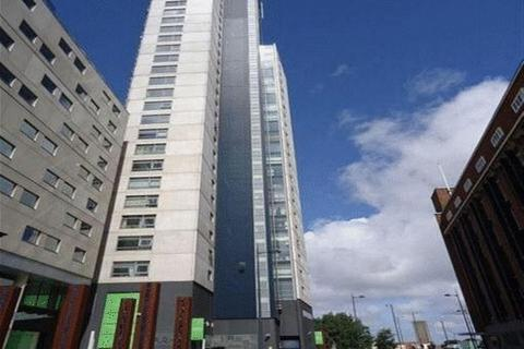 1 bedroom apartment to rent - Luxury Mersey view city centre apartment