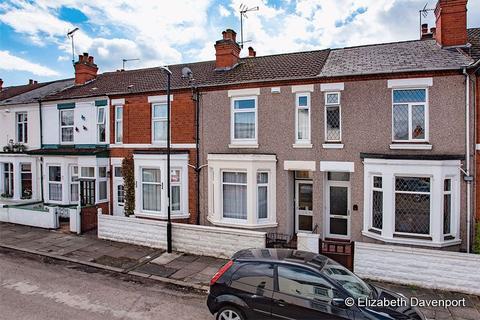 3 bedroom terraced house for sale - Aston Road, Earlsdon