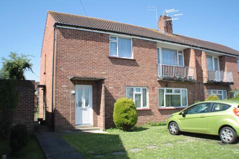 2 bedroom ground floor flat for sale - Cutler Road, Bishopsworth, Bristol, BS13 8HB
