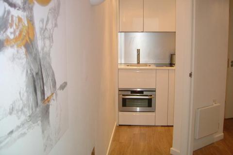 1 bedroom flat to rent - Bridgewater Place, Water Lane, Leeds, LS11 5QT