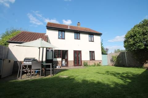 4 bedroom detached house for sale - Chelmsford, Essex