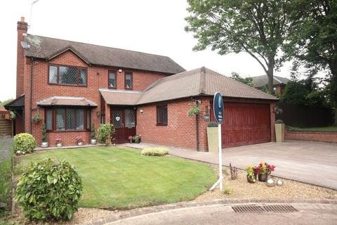 4 bedroom detached house for sale - Oakwood, Etchinghill
